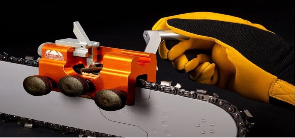 Professional chainsaw sharpeners buying guide & maintenance