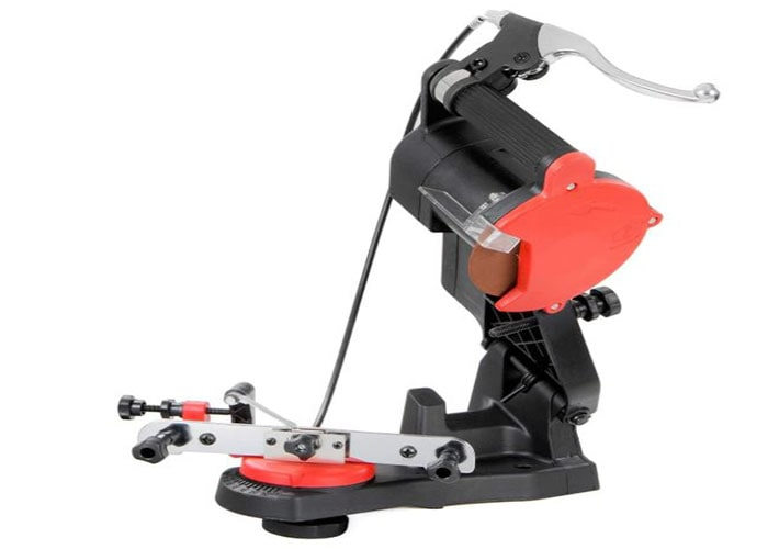 XtremepowerUS Electric Chain Saw Grinder