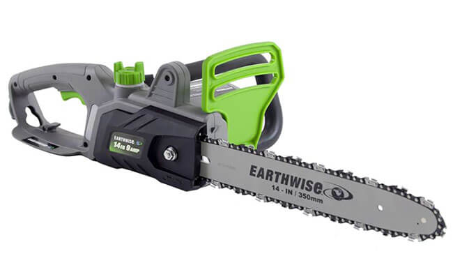 Earthwise Chainsaw